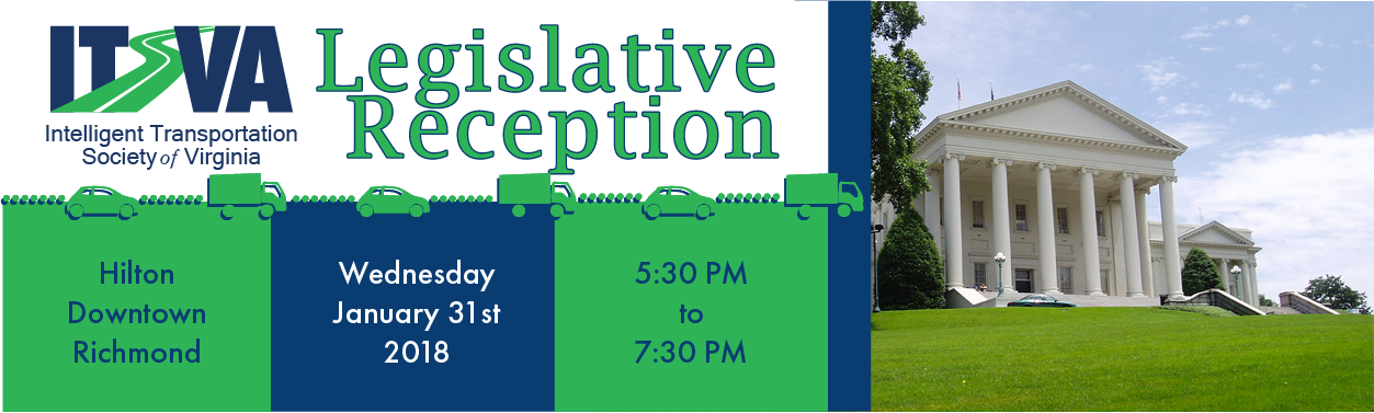 2018 Legislative Reception